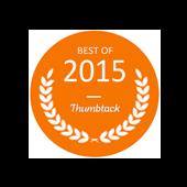 Thumbtack Best Pro 2015